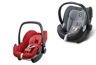 Infant Carseats