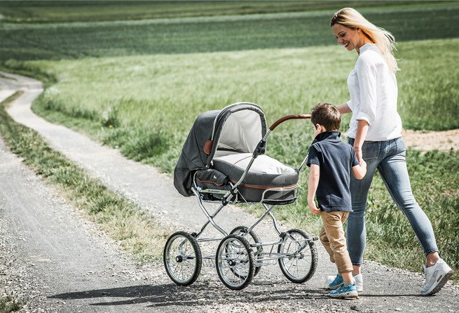 Hesba Strollers