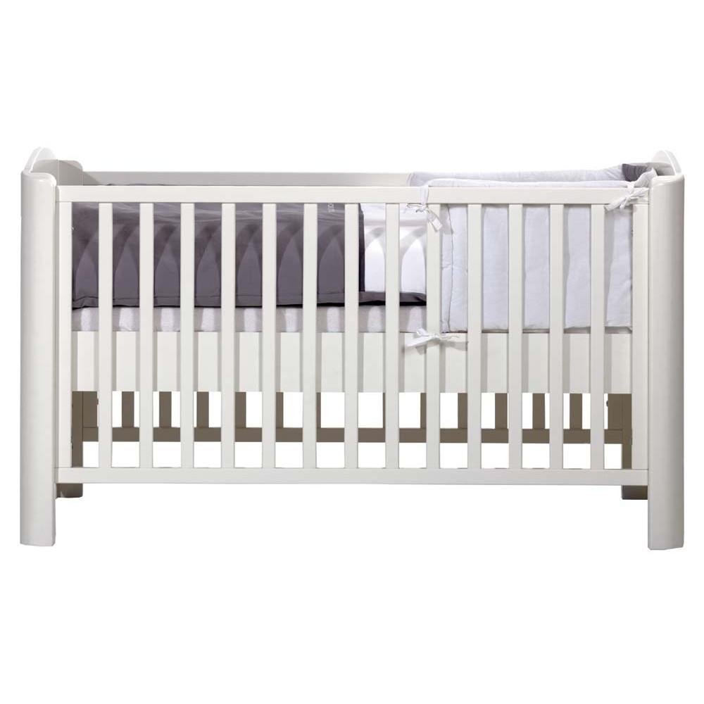 roba kombi kinderbett 70x140 cm rock star baby g nstig. Black Bedroom Furniture Sets. Home Design Ideas