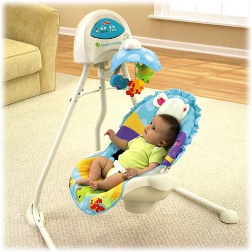 babyschaukel babypflege einebinsenweisheit. Black Bedroom Furniture Sets. Home Design Ideas