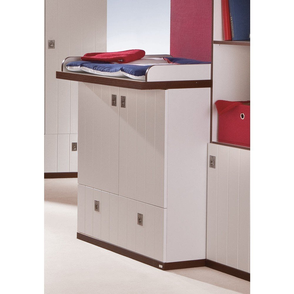 buy roba changing table with changing approach maritim for low prices at kiddies24
