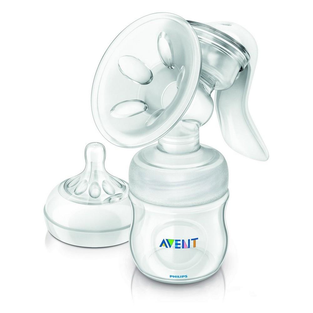 Молокоотсос ручной Philips AVENT 86820