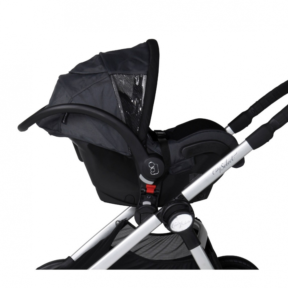 Car Seat Adapter City Select City Premier For Nuna