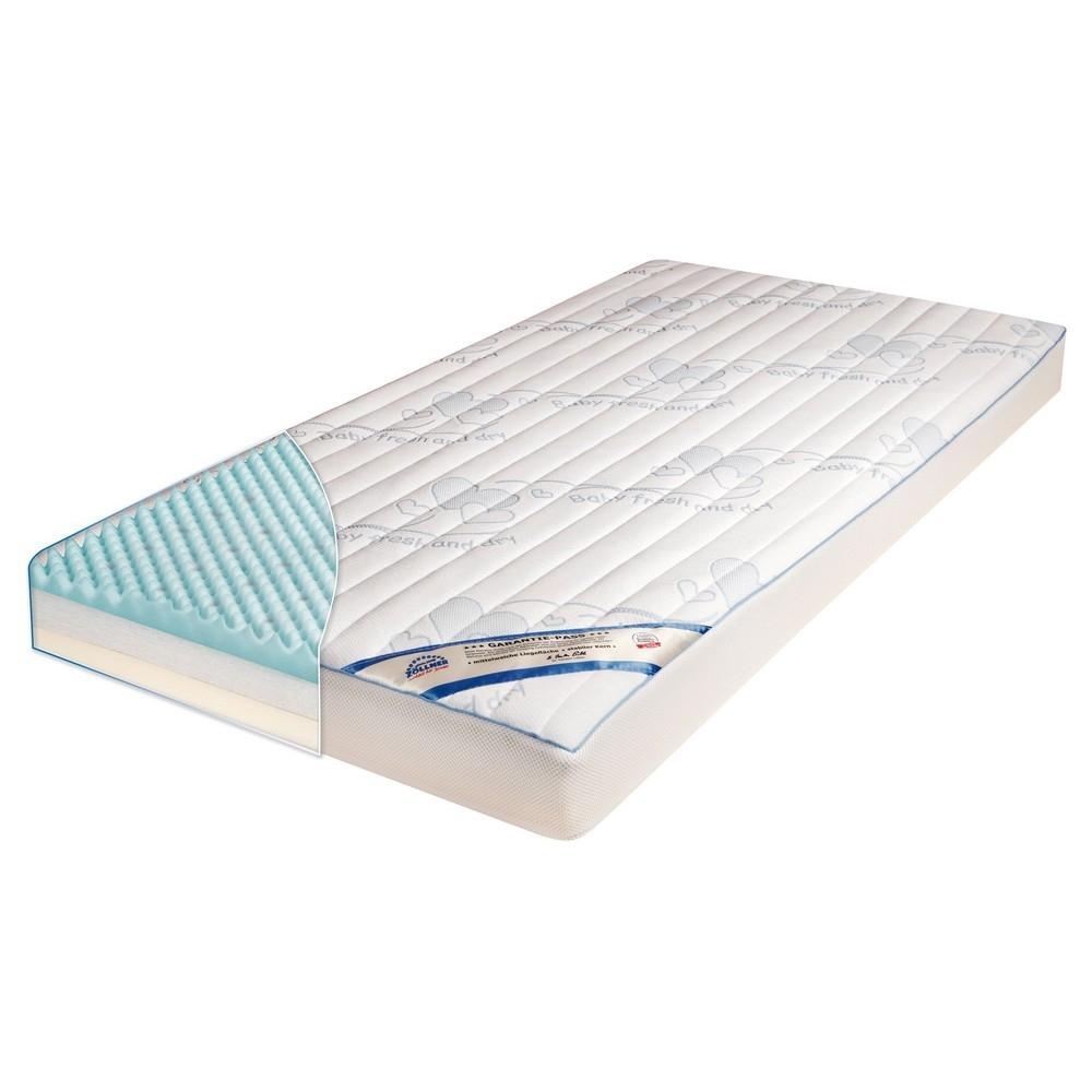 julius z llner matratze dr l bbe air plus gr 60 120. Black Bedroom Furniture Sets. Home Design Ideas