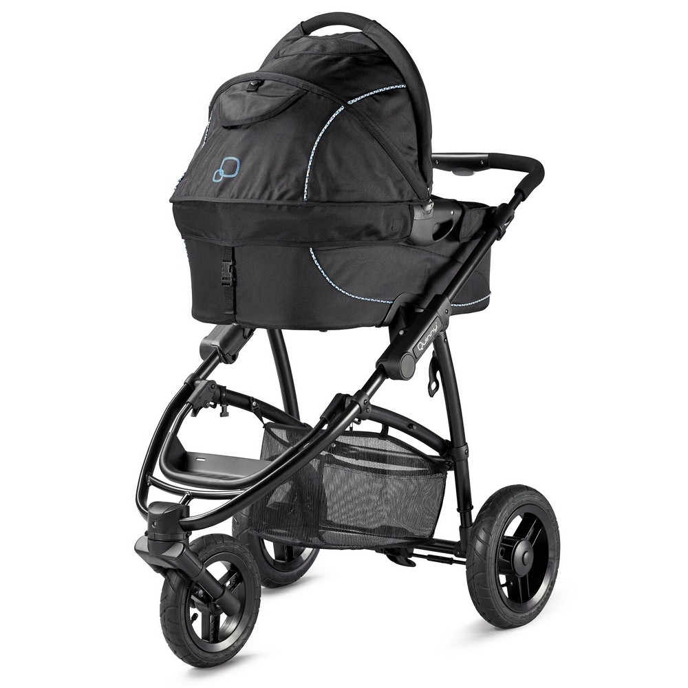 quinny dreami carrycot instructions