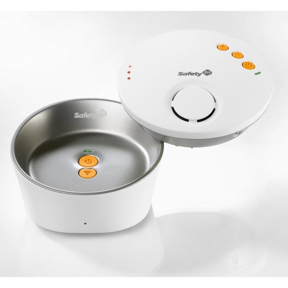 safety1st babyphone dect safe contact g nstig online kaufen bei. Black Bedroom Furniture Sets. Home Design Ideas