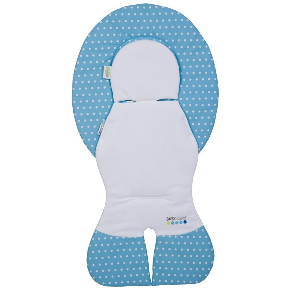 odenw lder babycool auflage f r babyschalen gr 0 1994 tupfen aqua g nstig online kaufen bei. Black Bedroom Furniture Sets. Home Design Ideas