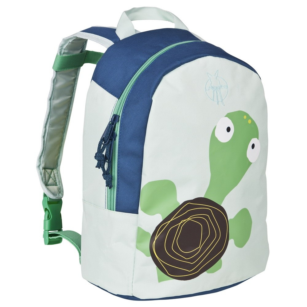 L ssig 4kids mini backpack wildlife turtle 2016 for Mini boden rabatt