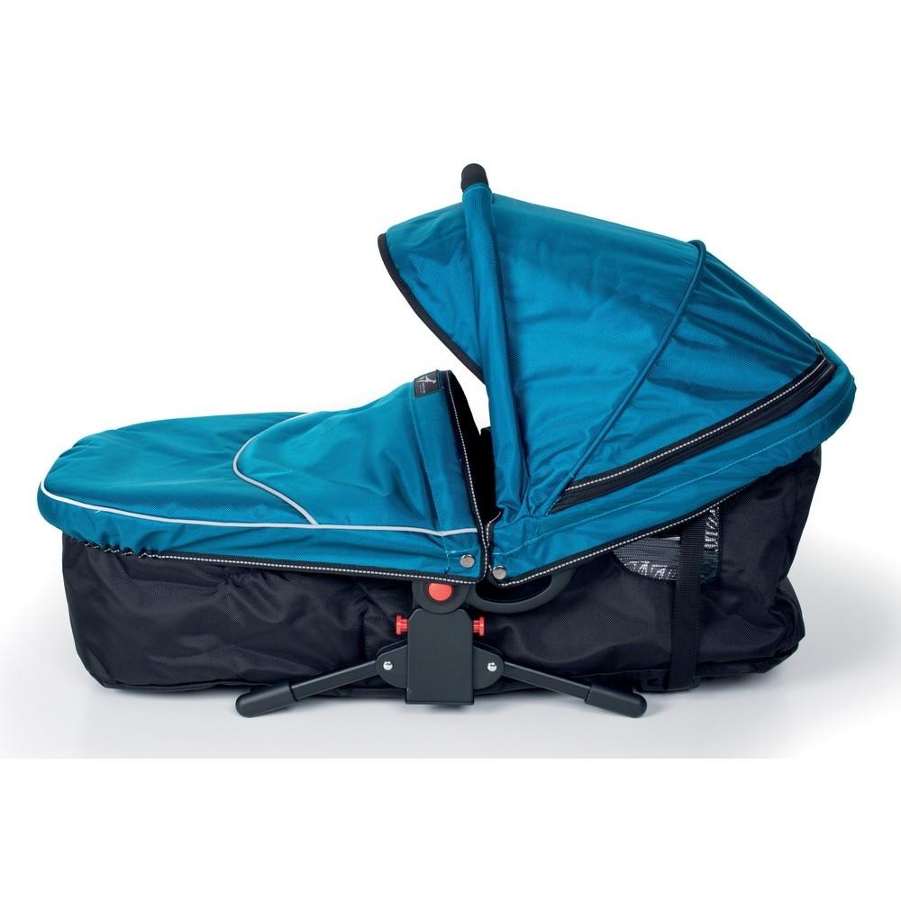 tfk multi x wanne f r joggster iii twist xii x3 x4 ozeanblau oceanblue 2015. Black Bedroom Furniture Sets. Home Design Ideas