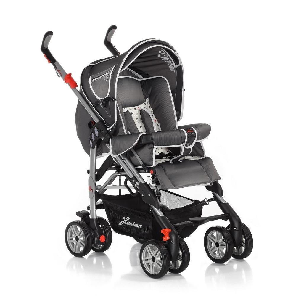 hartan buggy ix1 s oliver 460 little pony 2014 g nstig online kaufen bei. Black Bedroom Furniture Sets. Home Design Ideas