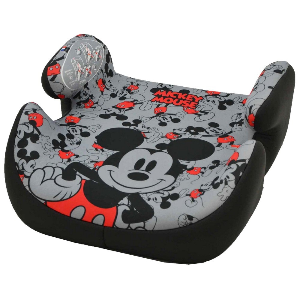 buy osann nania topo luxe children car booster seat disney mickey mouse 2015 for low prices. Black Bedroom Furniture Sets. Home Design Ideas