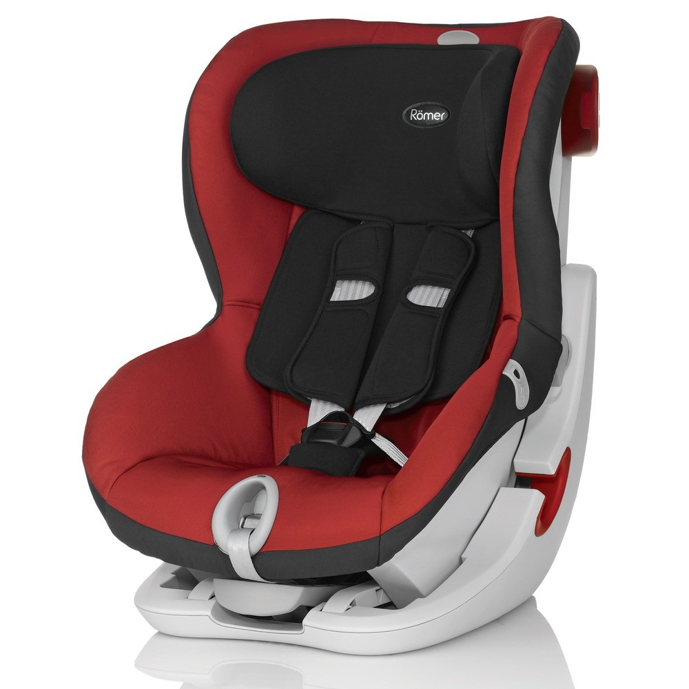 britax r mer king ii ls chili pepper 2015 g nstig. Black Bedroom Furniture Sets. Home Design Ideas