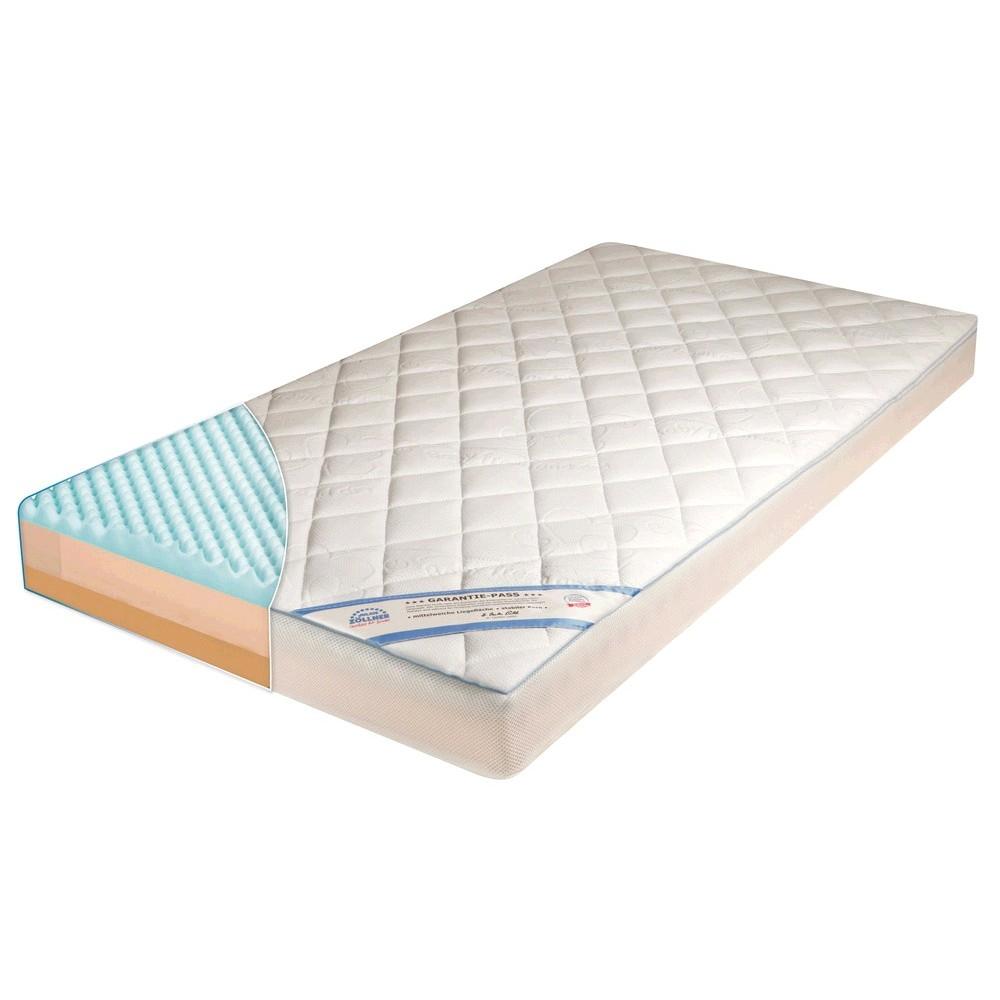 julius z llner matratze dr l bbe air comfort gr 60 120. Black Bedroom Furniture Sets. Home Design Ideas