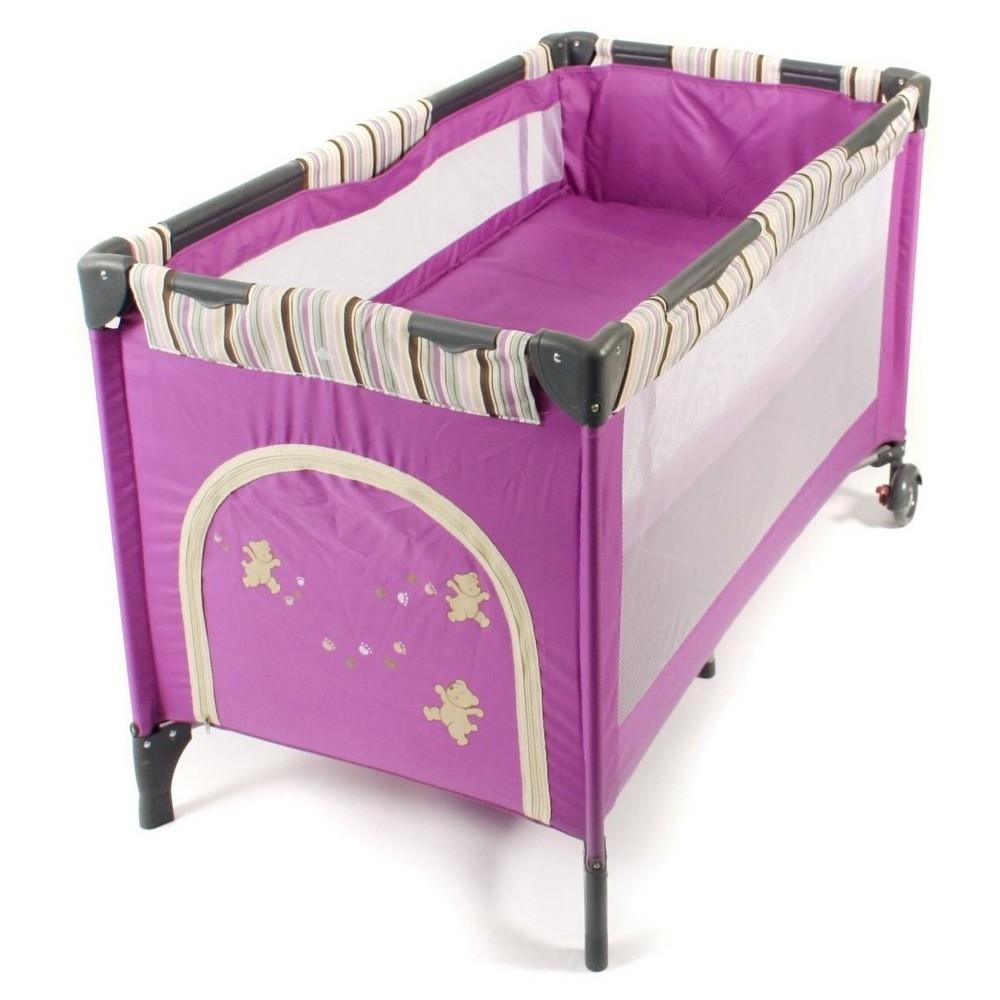 Baby Reisebett Babypflege Einebinsenweisheit