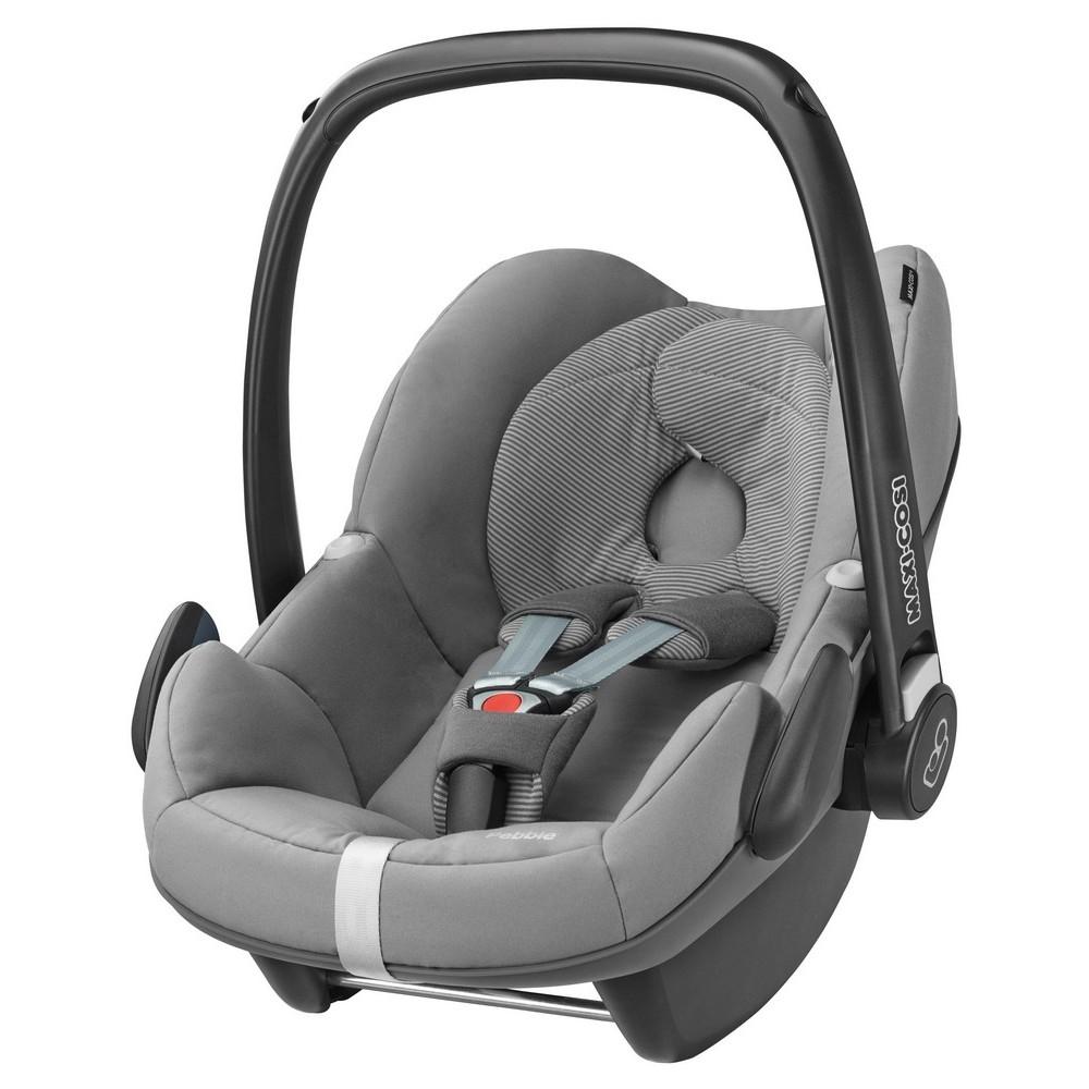 Sparco Newborn Car Seat