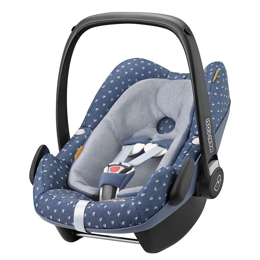 maxi cosi pebble plus i size isofix optional limited edition denim hearts 2015 g nstig. Black Bedroom Furniture Sets. Home Design Ideas