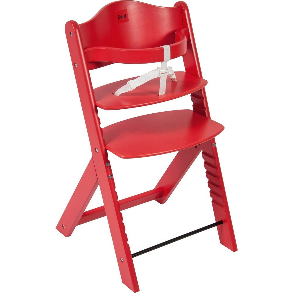 Fillikid hochstuhl max rot g nstig online kaufen bei for Ez hang chairs instructions