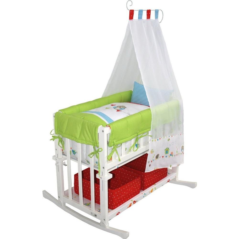 buy roba stubenbett babysitter 4in1 waldhochzeit for low. Black Bedroom Furniture Sets. Home Design Ideas