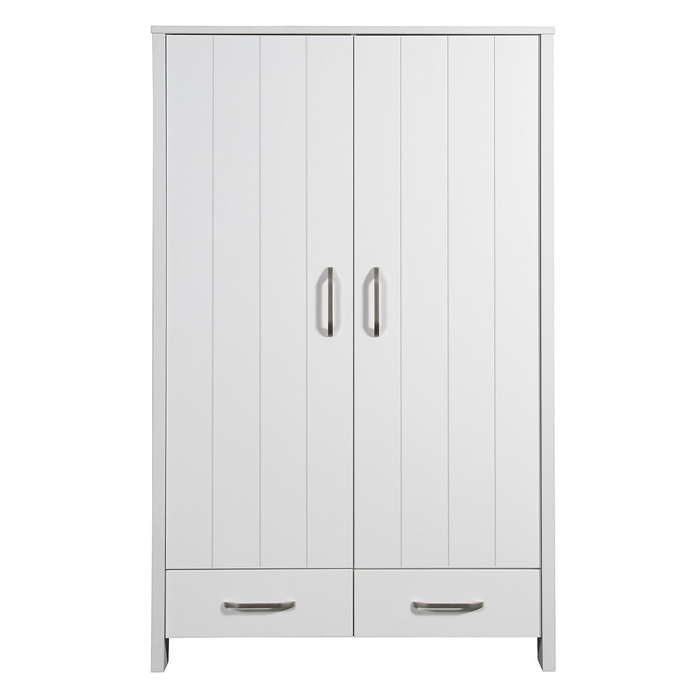 schardt capri white schrank mit 2 t ren g nstig online kaufen bei. Black Bedroom Furniture Sets. Home Design Ideas