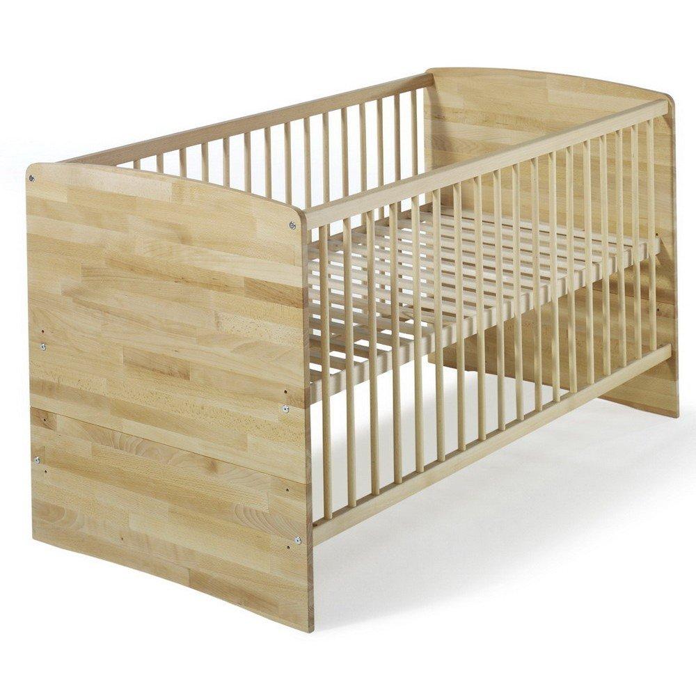 buy schardt nature kombi kinderbett 70x140 cm for low prices online at. Black Bedroom Furniture Sets. Home Design Ideas