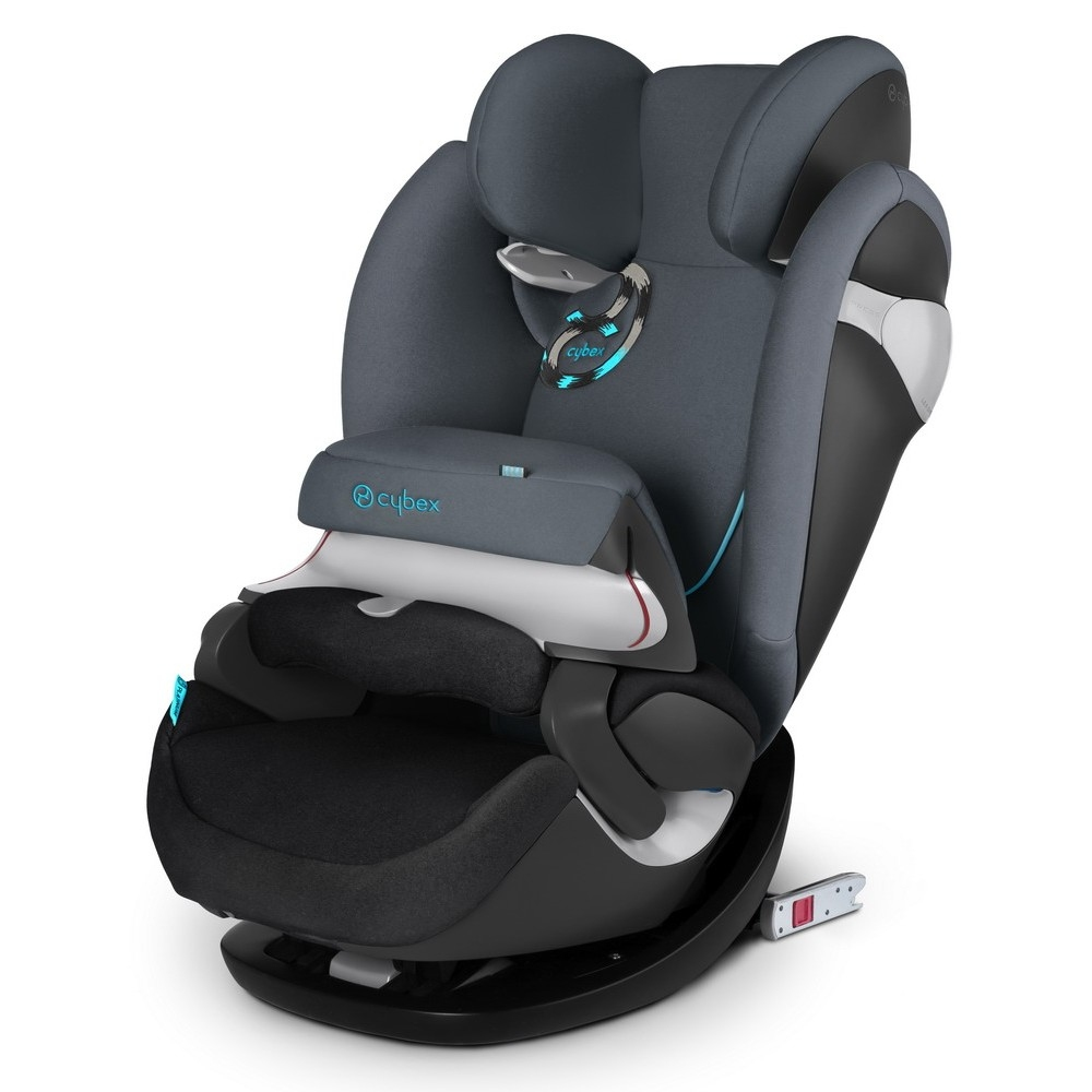 buy cybex pallas m fix gold isofix black sea black blue 2015 for low prices online at. Black Bedroom Furniture Sets. Home Design Ideas
