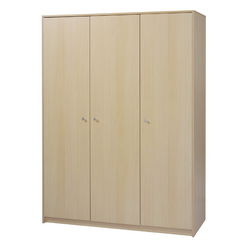 schardt classic line buche schrank mit 3 t ren g nstig online kaufen bei. Black Bedroom Furniture Sets. Home Design Ideas