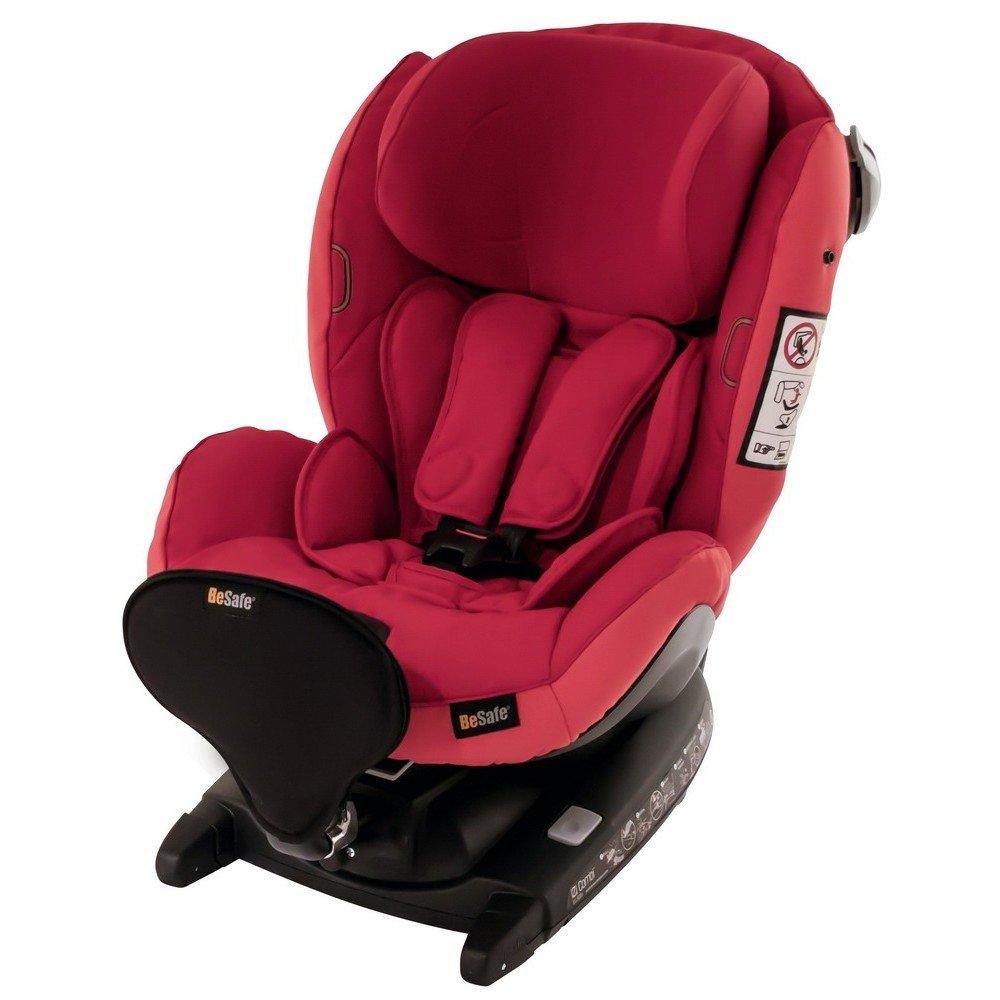 besafe izi combi x4 isofix reboarder 70 ruby red 2016 g nstig online kaufen bei. Black Bedroom Furniture Sets. Home Design Ideas