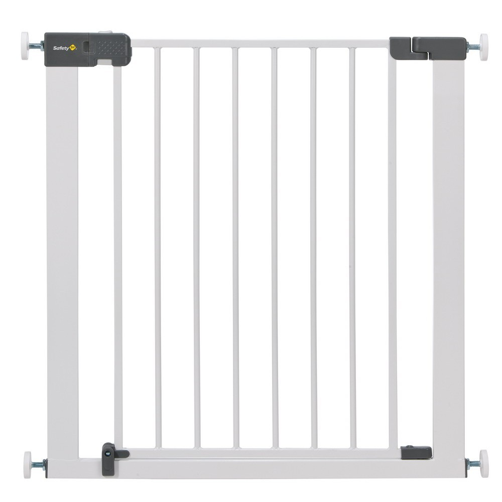 buy safety1st safety gate quick close plus 73 to 80 cm. Black Bedroom Furniture Sets. Home Design Ideas