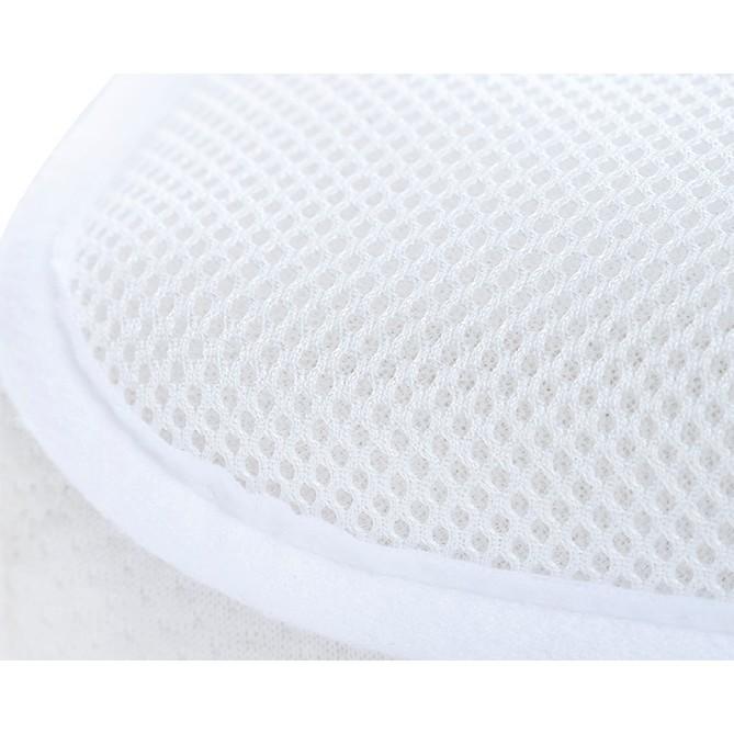 buy julius z llner matratzen auflage air gr 60 120 for low prices online at. Black Bedroom Furniture Sets. Home Design Ideas