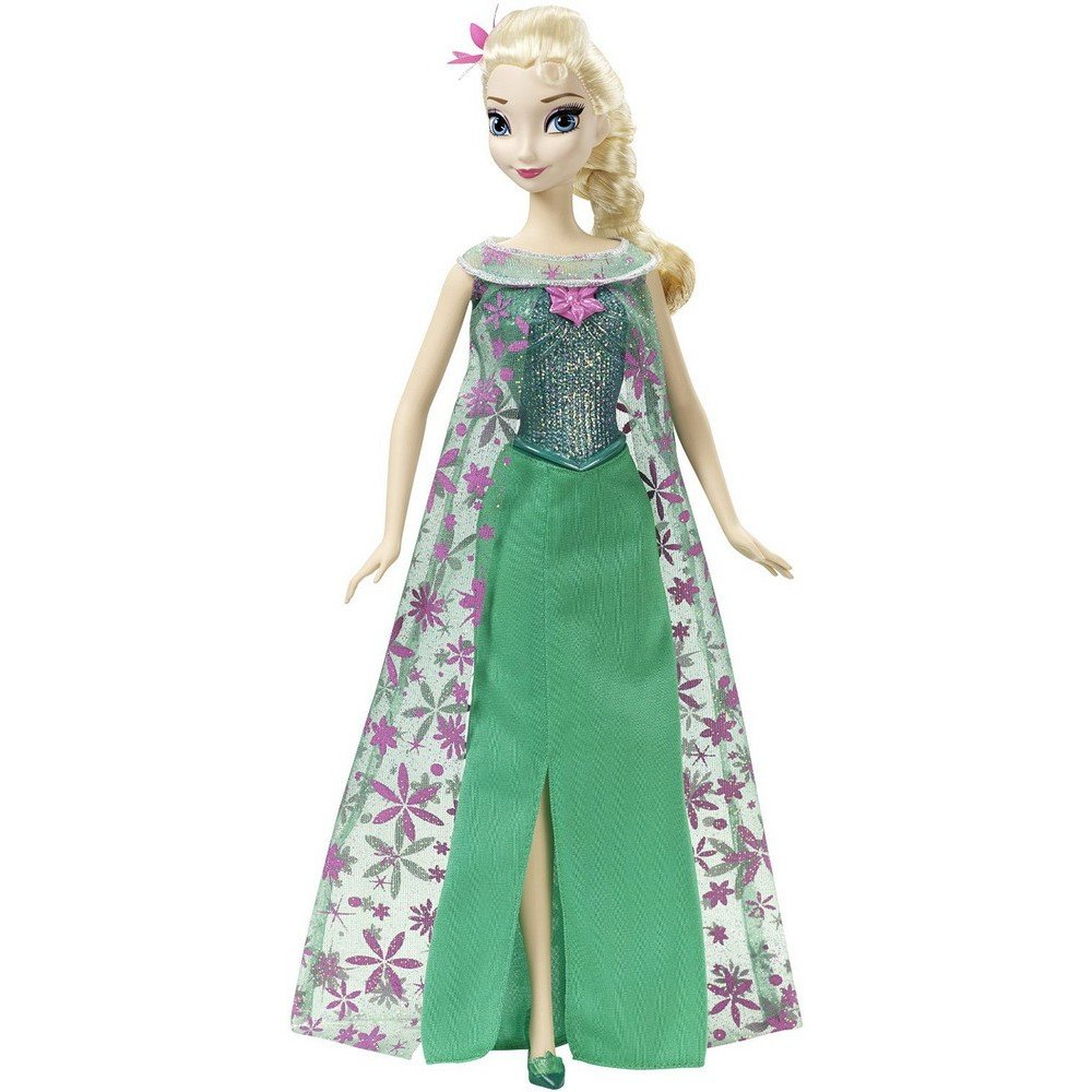 Mattel Disney Frozen Die Eisk 246 Nigin Geburtstags Party
