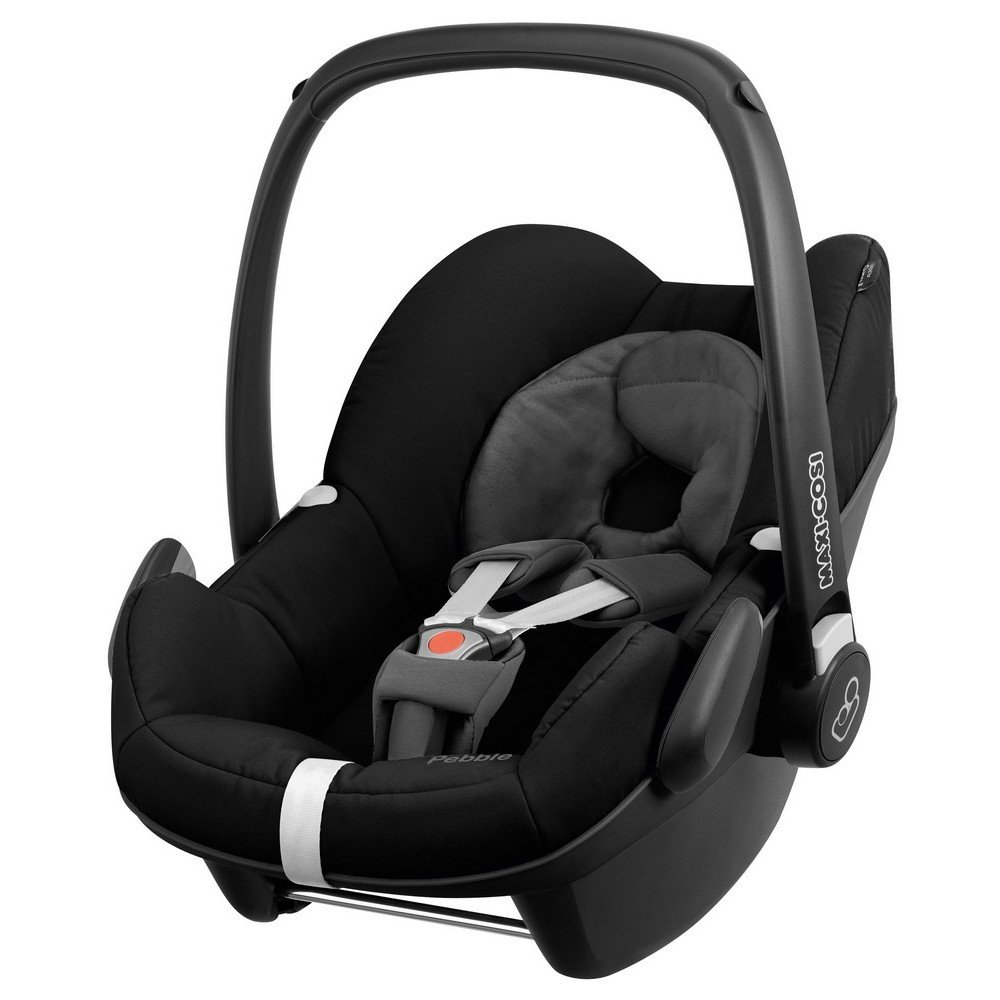 Maxi Cosi Car Seat For Quinny Buzz