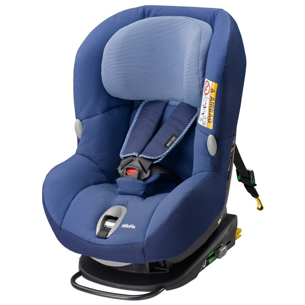buy maxi cosi milofix reboard with isofix and top tether river blue 2017 for low prices. Black Bedroom Furniture Sets. Home Design Ideas