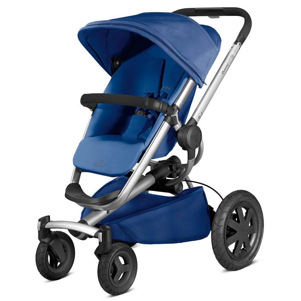 Buy Quinny Buzz 4 Xtra - BLUE BASE - 2017 for low prices online at ...