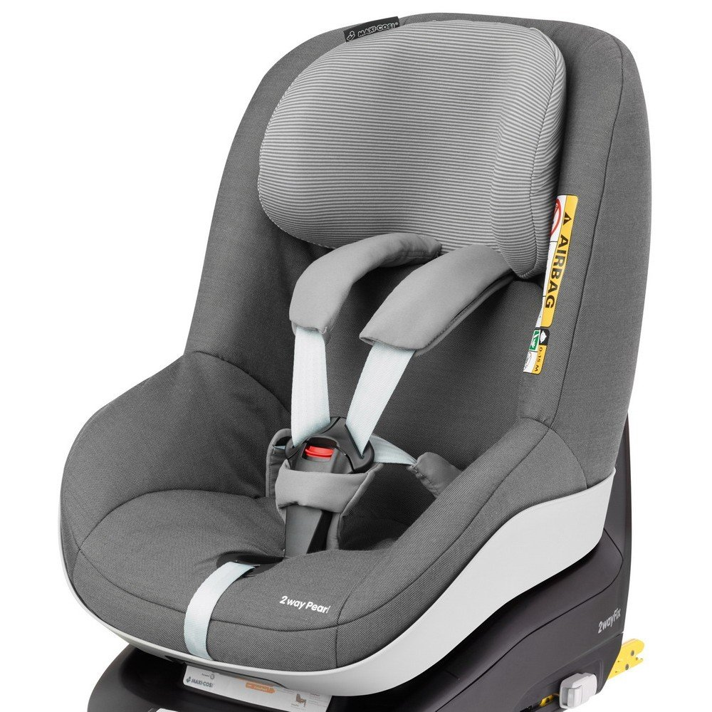buy maxi cosi 2way pearl without 2wayfix required concrete grey 2017 for low prices. Black Bedroom Furniture Sets. Home Design Ideas