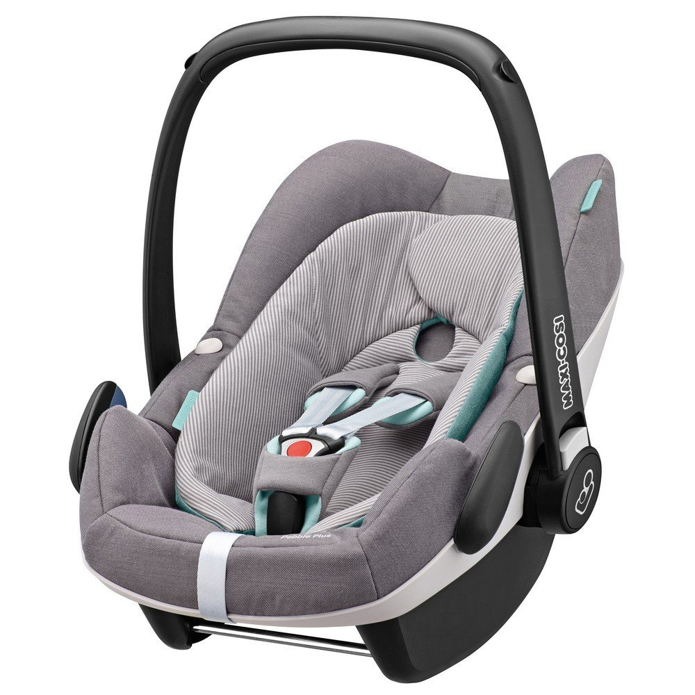 buy maxi cosi pebble plus i size isofix optional concrete grey 2017 for low prices online. Black Bedroom Furniture Sets. Home Design Ideas
