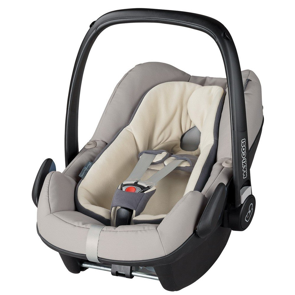 buy maxi cosi pebble plus i size isofix optional reworked grey 2016 for low prices online. Black Bedroom Furniture Sets. Home Design Ideas