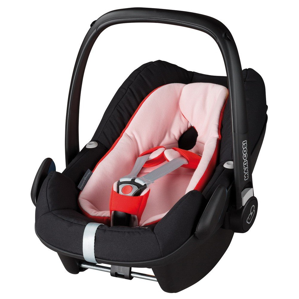 buy maxi cosi pebble plus i size isofix optional reworked red 2016 for low prices online. Black Bedroom Furniture Sets. Home Design Ideas