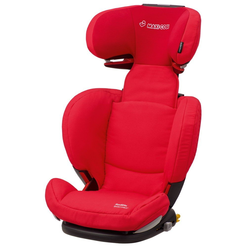 buy maxi cosi rodifix ap airprotect isofix origami red 2016 for low prices online at. Black Bedroom Furniture Sets. Home Design Ideas
