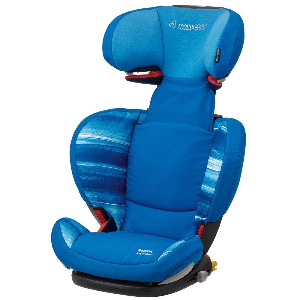 Buy Maxi Cosi RodiFix AP AirProtect, Isofix - WATERCOLOR BLUE - 2016 ...
