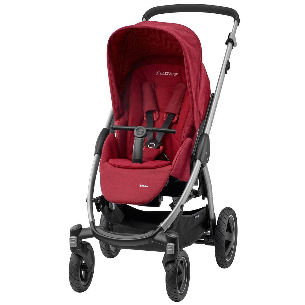 buy maxi cosi stella stroller robin red 2016 for low prices online at. Black Bedroom Furniture Sets. Home Design Ideas