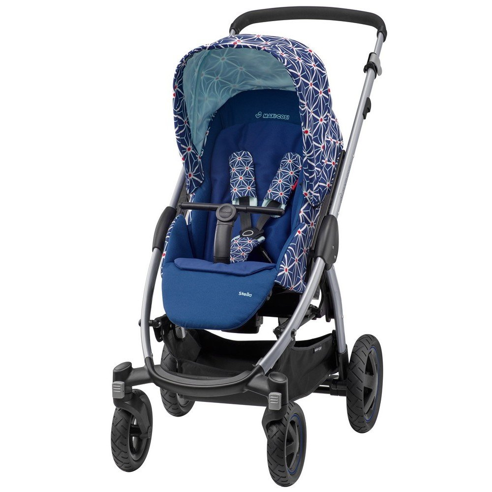 Buy Maxi Cosi Stella Stroller - LIMITED EDITION STAR - 2016 for low ...