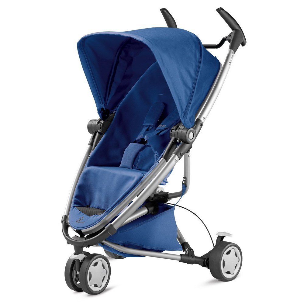 Buy Quinny Zapp Xtra 2.0 - BLUE BASE - 2017 for low prices online at ...