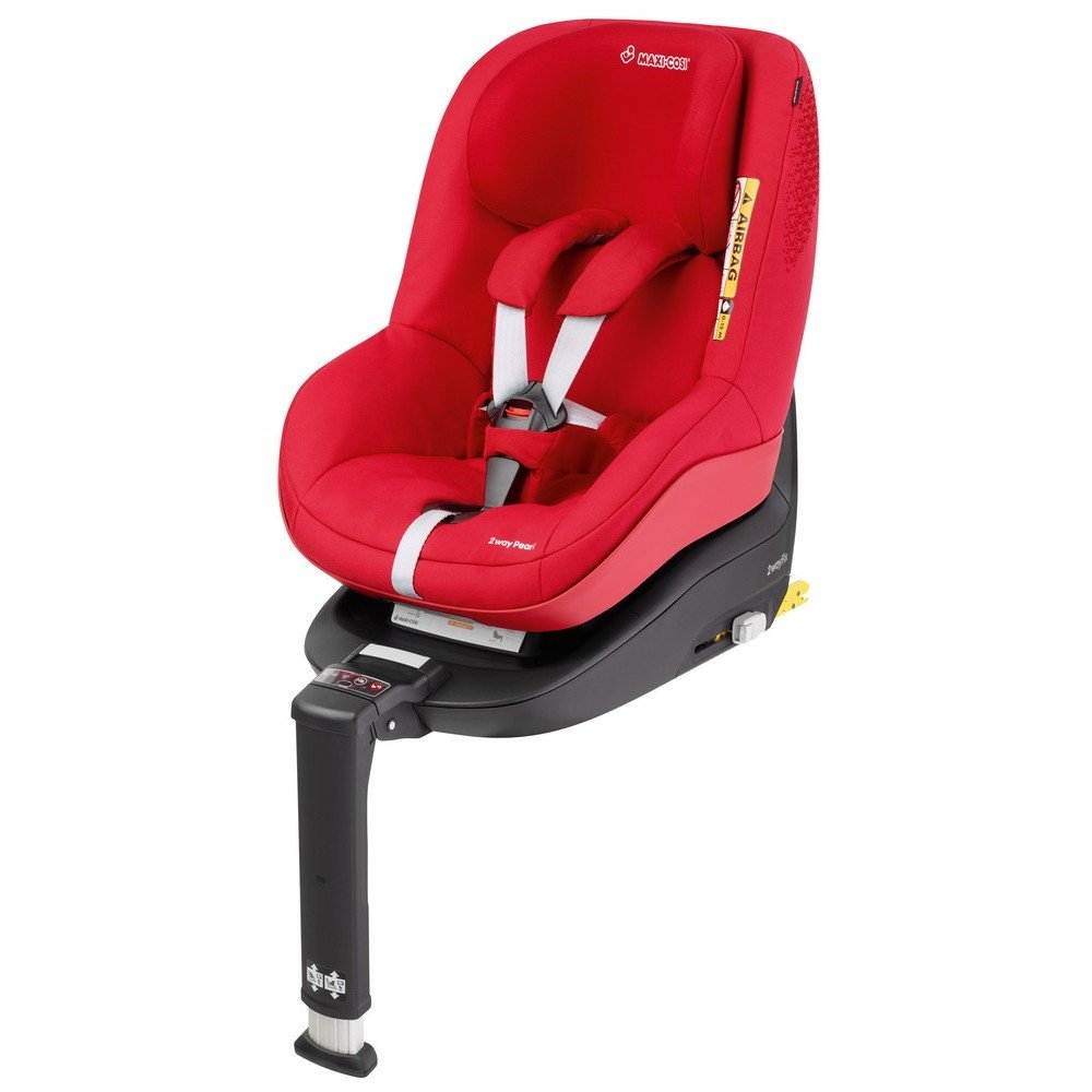buy maxi cosi 2way pearl incl 2way fix isofix base origami red 2016 for low prices online. Black Bedroom Furniture Sets. Home Design Ideas