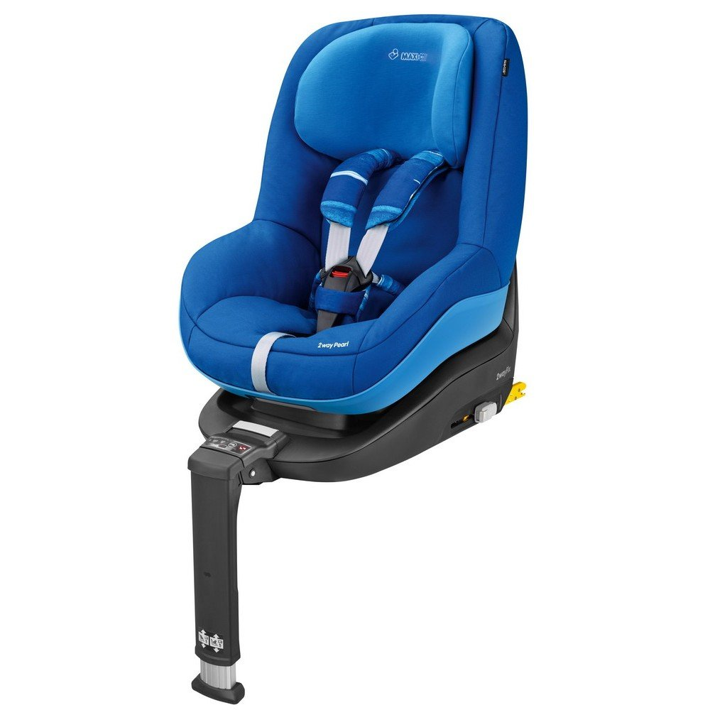 buy maxi cosi 2way pearl incl 2way fix isofix base watercolor blue 2016 for low prices. Black Bedroom Furniture Sets. Home Design Ideas