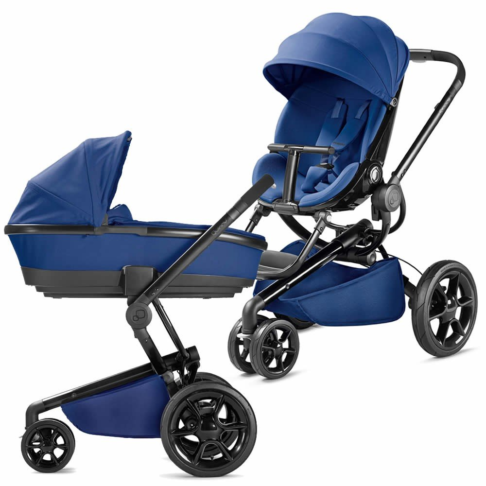 Buy Quinny Moodd Multifunction Stroller incl. foldable Carrycot ...