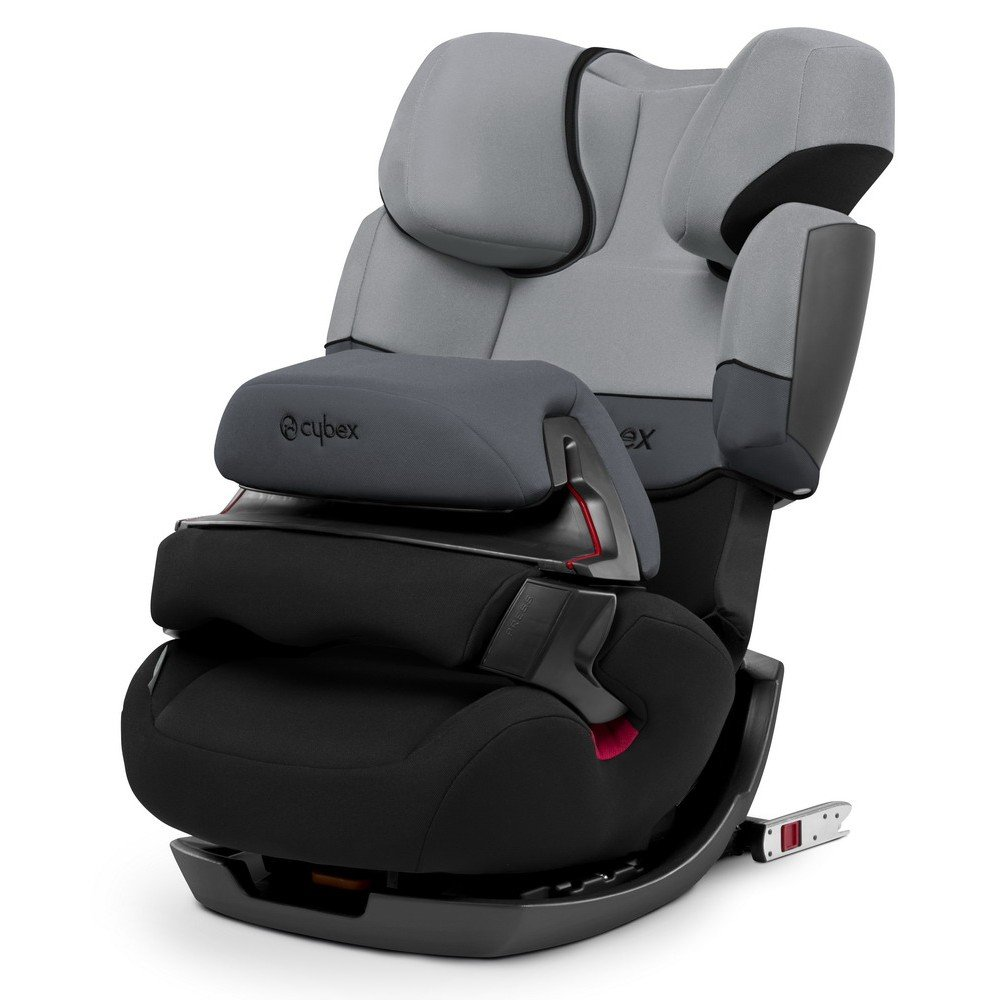 buy cybex pallas fix silver isofix cobblestone light grey 2016 for low prices online at. Black Bedroom Furniture Sets. Home Design Ideas