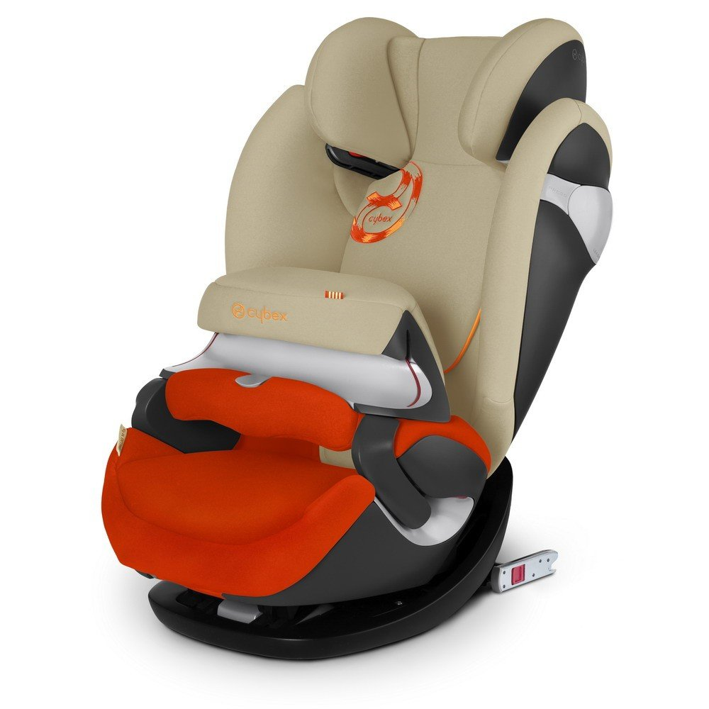 buy cybex pallas m fix gold isofix autumn gold burnt red 2016 for low prices online at. Black Bedroom Furniture Sets. Home Design Ideas