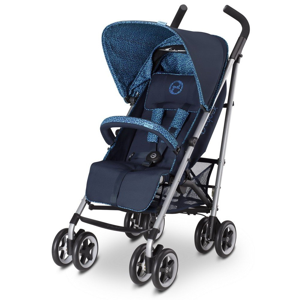 Buy Cybex Topaz Buggy - ROYAL BLUE - 2016 for low prices online at ...
