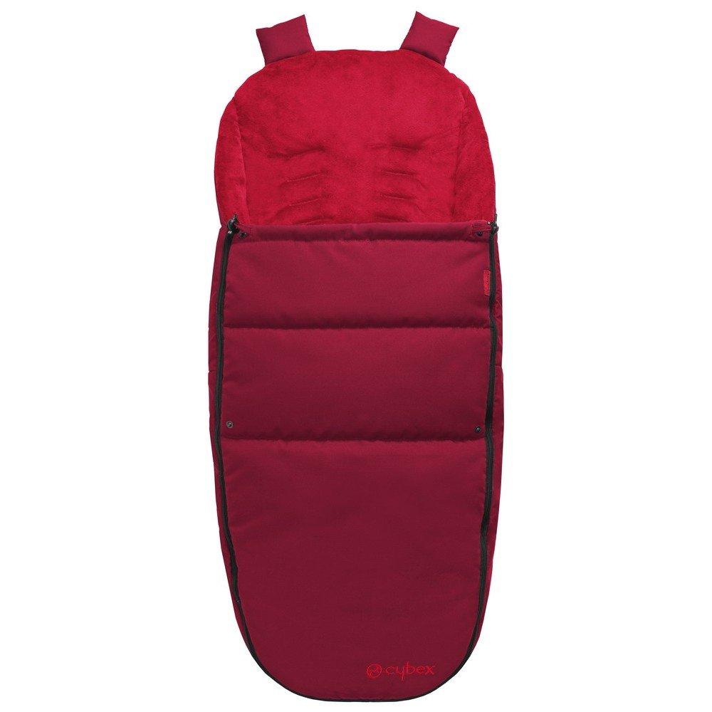 cybex fu sack red 2016 g nstig online kaufen bei. Black Bedroom Furniture Sets. Home Design Ideas