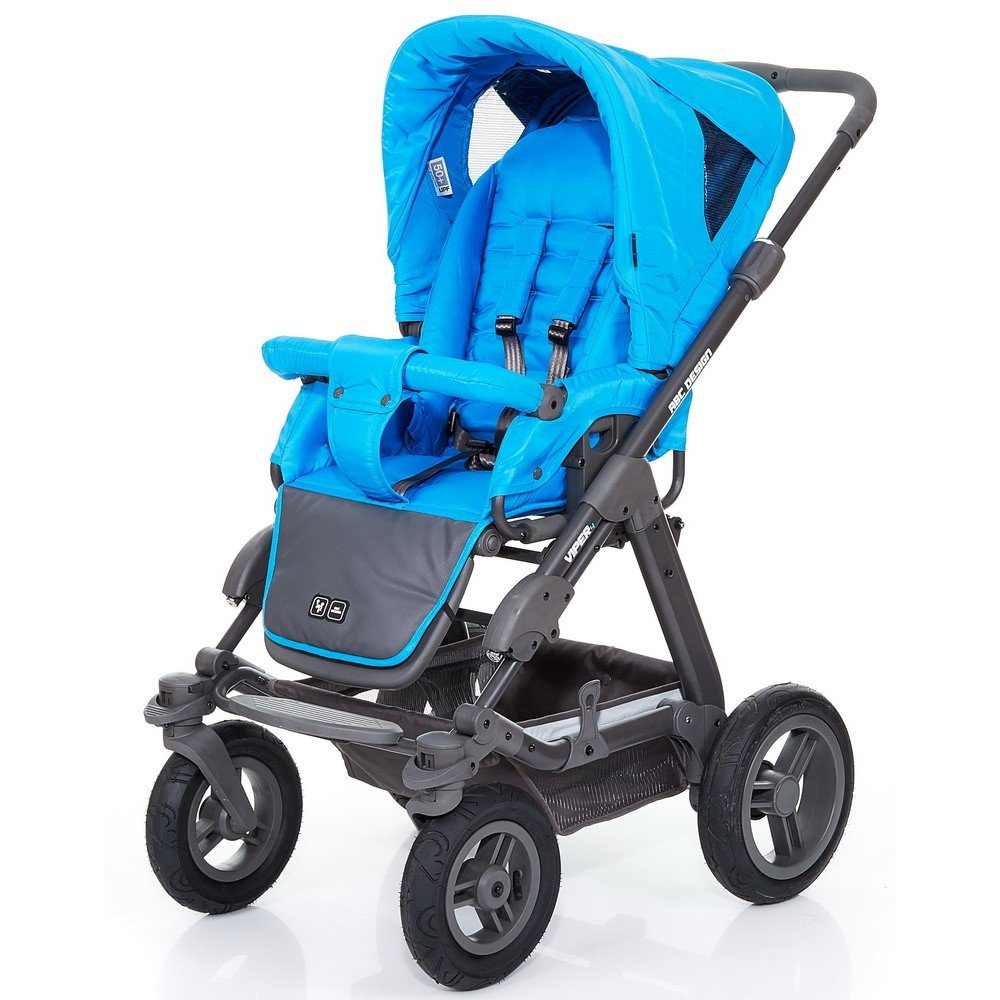 Buy ABC Design Viper 4 Multifunctionstroller - WATER - 2016 for low ...